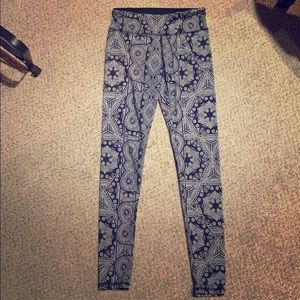 Energie Yoga Pants: leggings